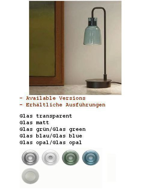 Bover Drip M/36 Touchdimmer colours
