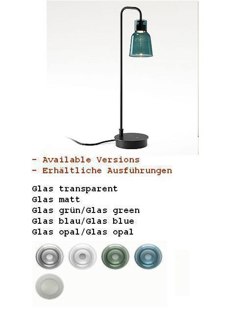 Bover Drip M/50 Touchdimmer colours