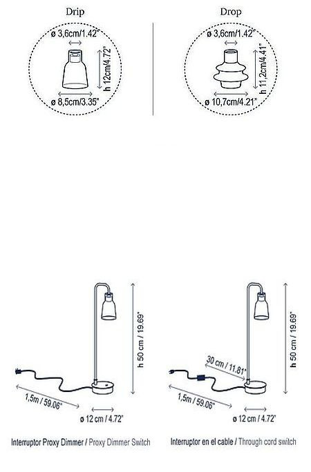 Bover Drip M/50 graphic