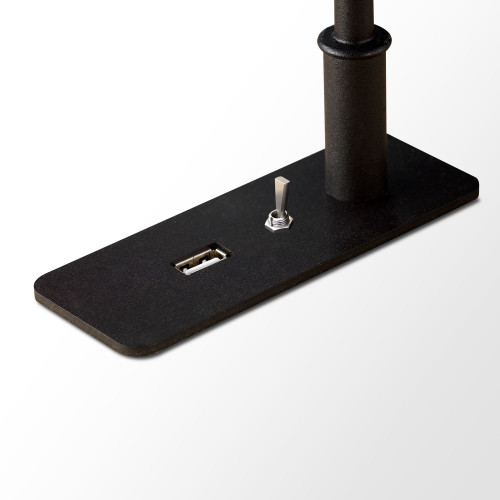 Bover Drip M/70 toggle switch and usb-port