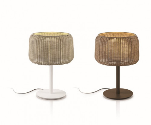 Bover Fora M beige and brown