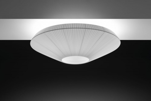 Bover Siam 120 shade and body white