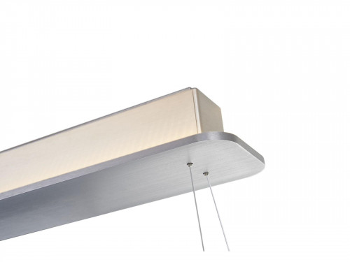 Byok Piani Lungo 140 Downlight with optional canopy lighting