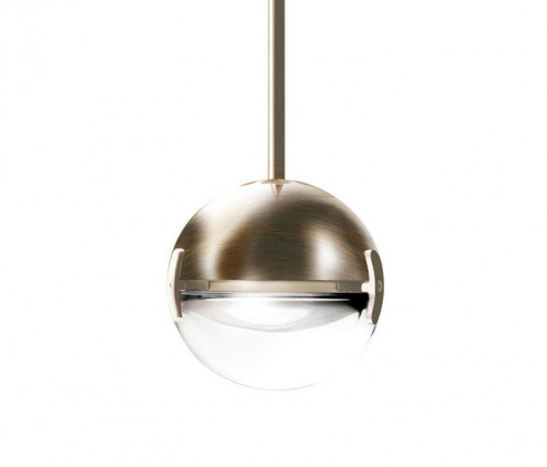 Cini & Nils Convivio pendant lamp LED nickel