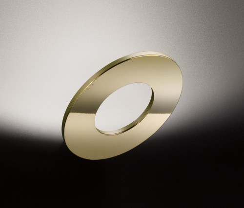 Cini & Nils Passepartout wall lamp gold