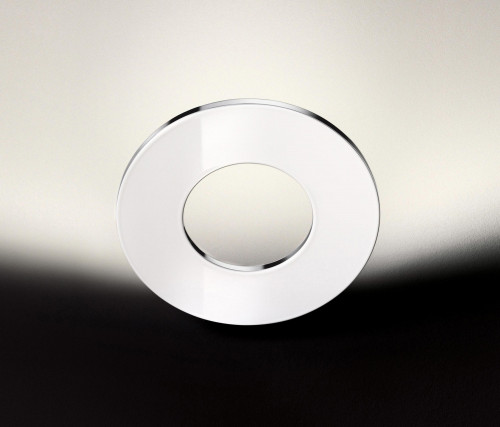 Cini & Nils Passepartout wall lamp white