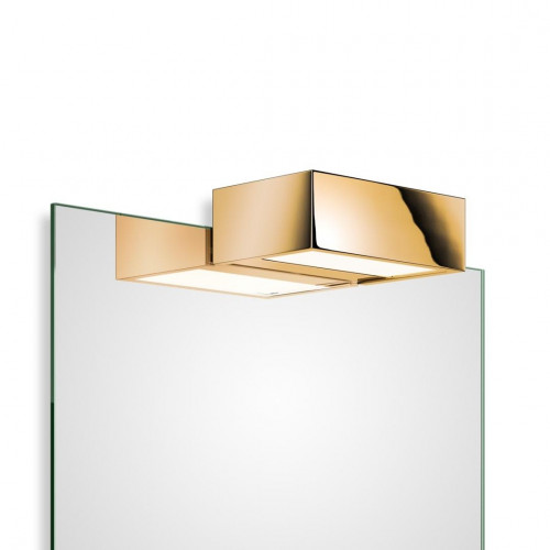 Decor Walther Box 1-15 N LED gold