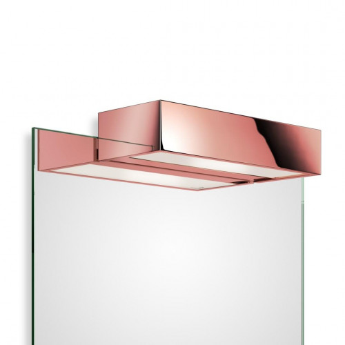 Decor Walther Box 1-25 rosegold
