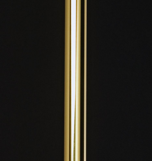 Decor Walther Pipe 1 surface brass