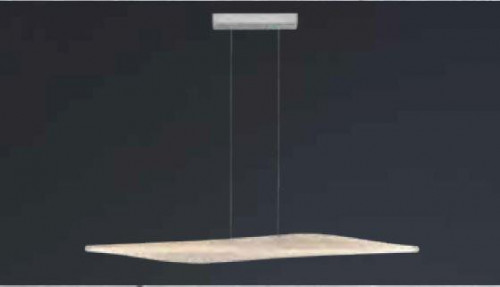 Escale Stratos pendant lamp