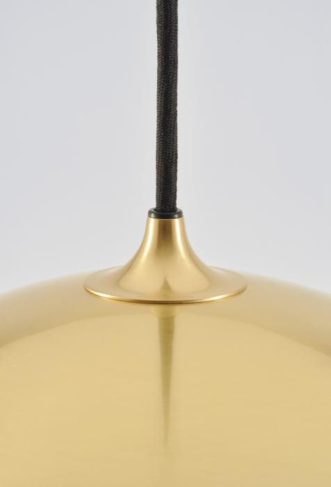 Florian Schulz Duos 36 brass polished lacquered