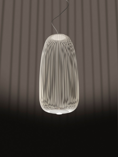 Foscarini Spokes 1 MyLight white