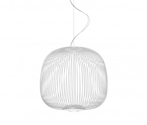 Foscarini Spokes 2 Midi MyLight white