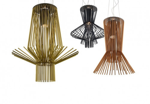 Foscarini Allegretto Assai, Vivace and Ritmico