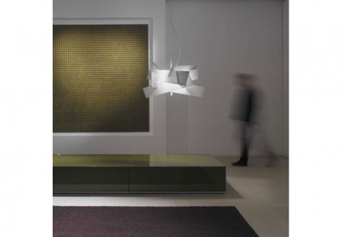 Foscarini Big Bang XL white