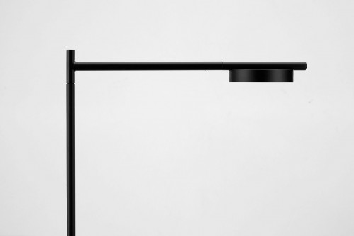 Grupa Igram Lamp and Table, lamp arm and head