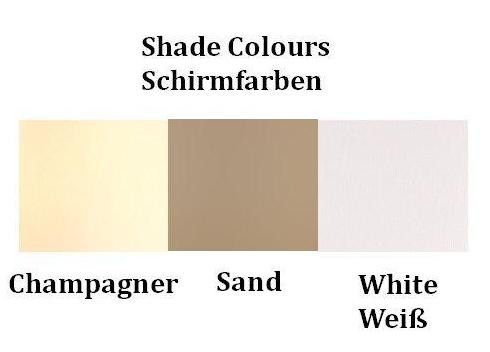 Holtkötter 6348 shade colours