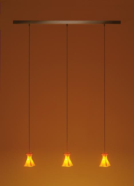 K-meral SOFI pendant lamp 3-light