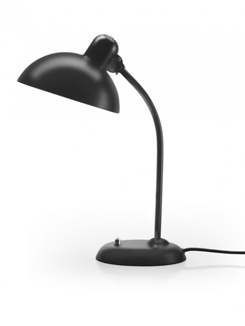Kaiser Idell 6556-T Table lamp matt black