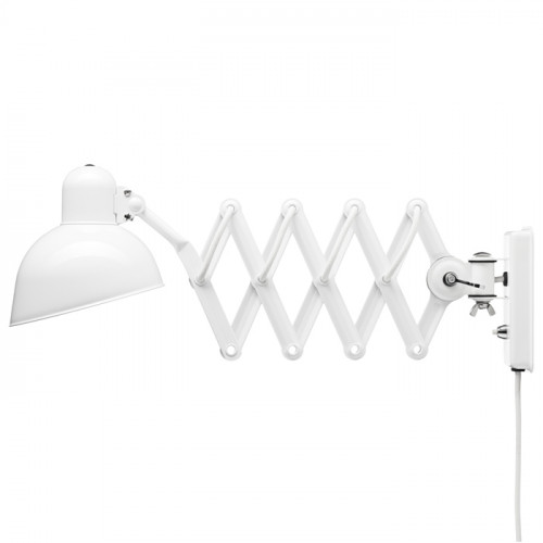 Kaiser Idell 6718-W Wall lamp white