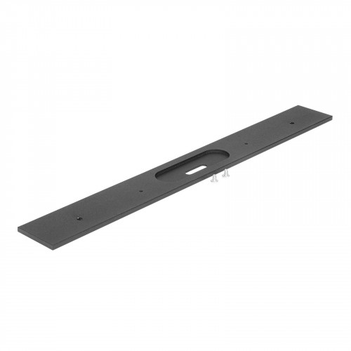 Ma[&]De Tablet W1 fixing bracket black, 41.9 cm, version 3