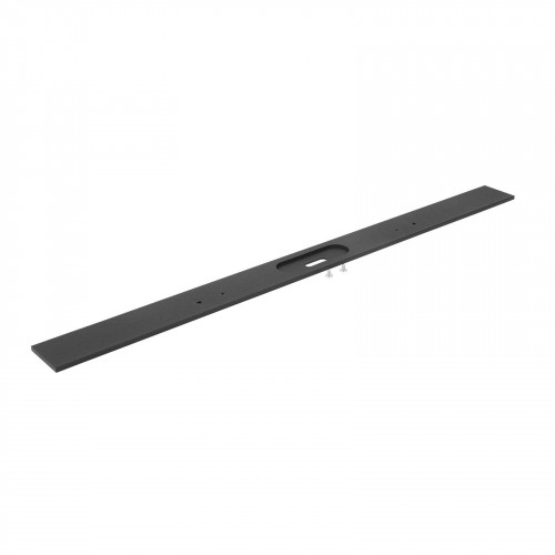 Ma[&]De Tablet W1 fixing bracket black, 66 cm, version 4