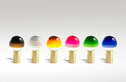 Marset Dipping Light surfaces