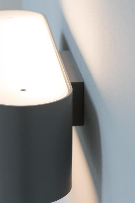 Mawa Oval Office 4 grey-metallic (from above)