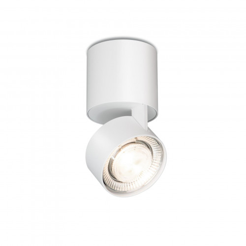 Mawa Wittenberg 4.0 Telescope ceiling lamp LED white