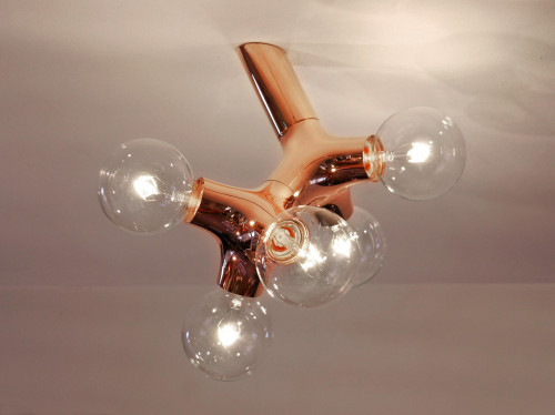 Next DNA wall-ceiling double copper