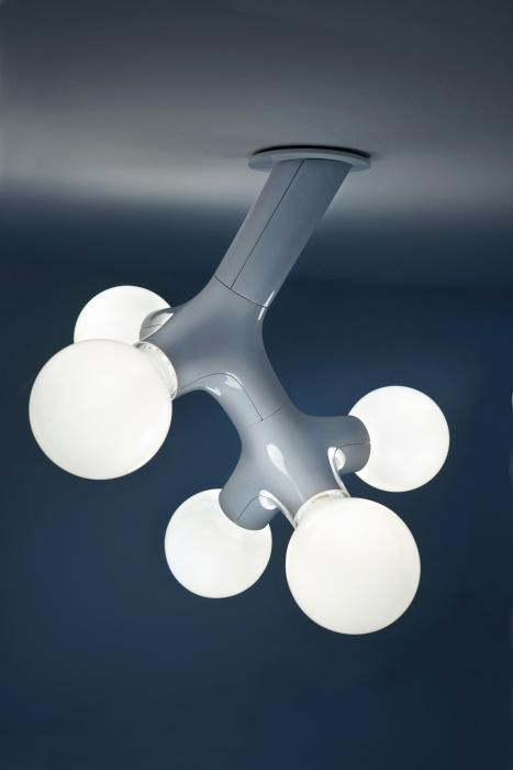 Next DNA wall-ceiling double white