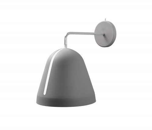 Nyta Tilt Wall without cable grey