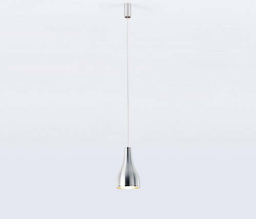 Serien Lighting One Eighty Suspension alu with canopy