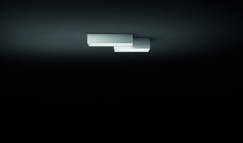 Vibia Link 5381 shiny white