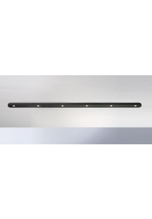Bopp Close rectangular 6-lights black