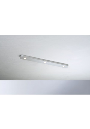 Bopp Close rectangular 3-lights white