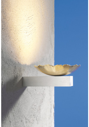 Escale Medusa wall lamp