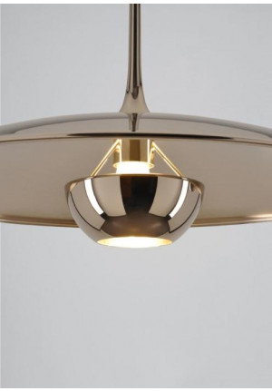 Florian Schulz Onos 40 Straight Pull Ceiling Mounted