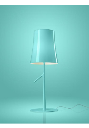 Foscarini Birdie LED Piccola Tavolo copper