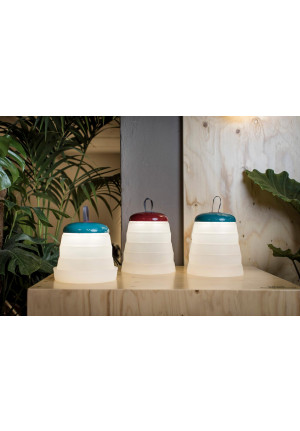 Foscarini Cri Cri Outdoor red