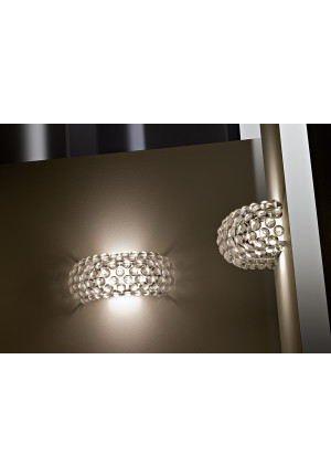 Foscarini Caboche Parete Media Demo