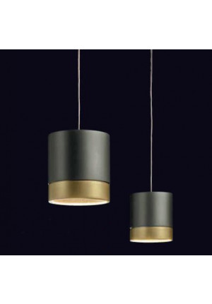 Holtkötter Aura R3 black (platinum, reflectors brass see small picture)