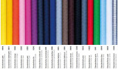 Less'n'more Athene Wall / Ceiling Light A-BDL2 flex arm colours