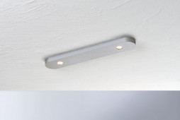 Close rectangular 2-lights