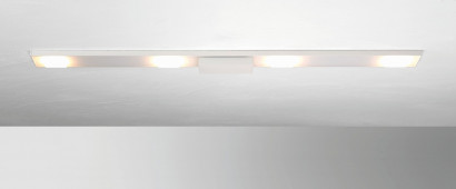 Slight rectangular 4-lights
