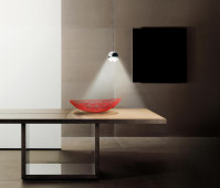 Convivio pendant lamp LED