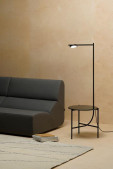 Igram Lamp and Table