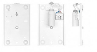 Back plate for the wall lamps Secto 4230 and 4231