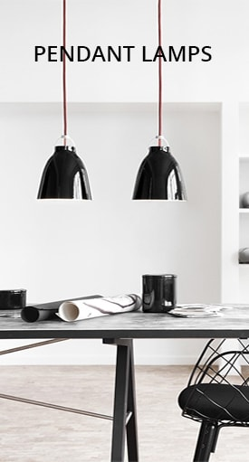 Original design lighting - german retailer 1001lights