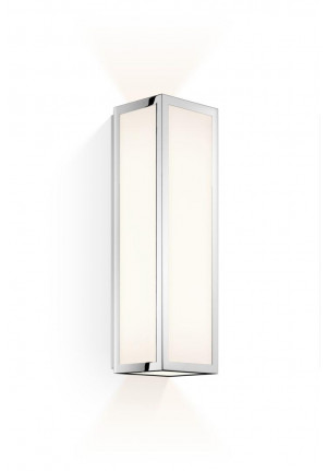 Decor Walther Bauhaus 1 N LED chrome